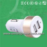 5V 2.1A de Mobiele Lader van de Auto van de Reis van de Telefoon met USB