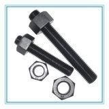 (DIN975/DIN976) Verzinktes Gewinde Rod