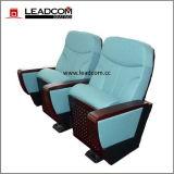 Cadeiras de uma perna Leadcom Auditório com ecrã de escrita (LS-619)