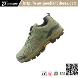 Новая конструкция мужчин для использования вне помещений при работающем двигателе хорошего качества для походов обувь 20317