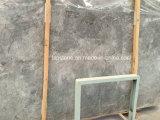 Losa de mármol de Ameretto Amarito con la piedra de afilar acabada