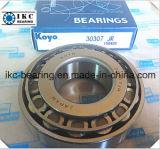 Koyo 30308D, 30307, 30308 Jr Auto часть конического роликового подшипника для Toyota, KIA и Hyundai, Nissan