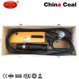 Strumentazione portatile di tensionamento della corda dell'ancoraggio della miniera del tenditore manuale del cavo