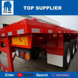 Véhicule de titan - prix plat de expédition de conteneur de crémaillère de 40FT vers le Bangladesh