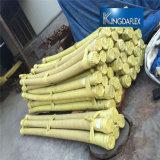 China-flexibler Absaugung-Einleitung-Öl-Hochdruckschlauch