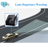 AntibotsingsSysteem van de Opsporing van de Controle van de Steeg van de Veiligheid van de Voeten van het voertuig het Voorwaartse