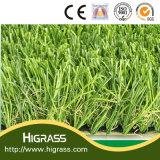 Alfombra artificial de la hierba del balcón falso imperecedero del certificado del SGS