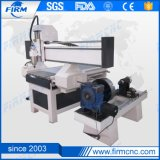 Good Quality 4 Axis CNC Router Carving Machine for Wood