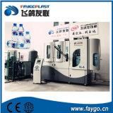 600 мл 5000bph автоматическая машина для выдувания ПЭТ