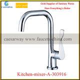 Les articles sanitaires choisissent le robinet d'eau de bassin de traitement