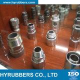 Montage en Adapters van de Slang van het Koolstofstaal van China Hyrubbers De de Hydraulische