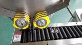 Las escrituras de la etiqueta automáticas de la etiqueta engomada del tubo de Rwlb de la confianza aplican la máquina de etiquetado