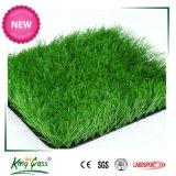 Fio artificial da grama, grama artificial do relvado