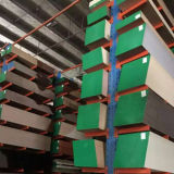 Engineered reconstitué de Placage Placage Placage de parement de porte