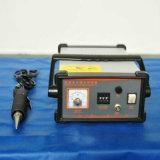 Soldador ultrasónico plástico Handheld del punto de la calidad excelente del fabricante de China