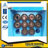 Het Plooien van de Slang van China Techmaflex de Hydraulische Prijzen van de Machines van Machines voor Verkoop