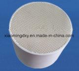 Cordierite-keramische Bienenwabe-Substratfläche DPF als Katalysator-Träger