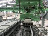 Material leve e totalmente automática Slab fazendo a linha de produção
