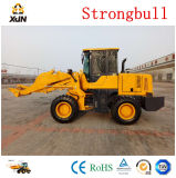 carregadora de rodas 2.2 Ton Zl22 Equipamentos de Construção de estradas