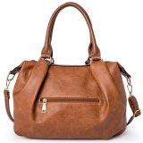 대조 Stiching 색깔 형식 PU 숙녀 어깨에 매는 가방 핸드백 디자이너 핸드백 (WDL0284)