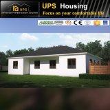 Casa movible barata económica que ensambla fácil con las puertas y Windows