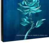 Pintura al óleo de Bluelover en el panel de aluminio para la decoración casera (CHB6012019)