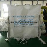 Одна тонна 1000кг контейнер /100% PP FIBC / Большие / большой / сумка для массовых песка и цемента и строительных материалов и химических удобрений, мука, сахар питания заводская цена