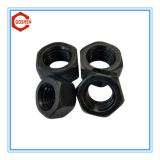 Fastener Brass Hex Nut / Heavy Hex Nut / High Strength Hex Nut