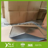 Cushioning fuerte Poly Bubble Bag para Packaging