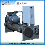 50HP 찬물 기계 나사 물 냉각장치