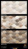 Azulejo de suelo esmaltado de cerámica de la pared de la porcelana de los materiales de construcción