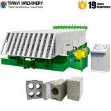山東の熱い販売EPSの泡のプレキャストコンクリートの軽量の壁パネル機械