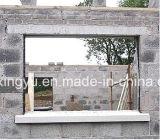 Конкретные Lintel машин используется для окна