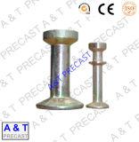 Het Gietende Product van de precisie/het Product van het Afgietsel van de Matrijs van het Zink/het Deel van het Smeedstuk van het Metaal