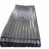 O Telhado de aço corrugado galvanizado SGCC Sheet