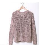 2017 летние моды Пуловер из досуга