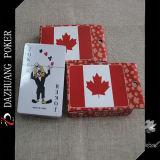 Kundenspezifische Spielkarten zum Kanada-Markt