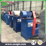 Usine de briquettes de charbon de bois de la biomasse d'alimentation Making Machine