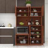 台所部屋の家具のカスタマイズ可能な食事のサイドボード