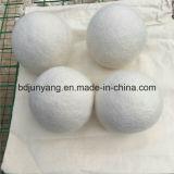 Populäre Wolle-Trockner-Kugel-waschende Kleid-Kugel