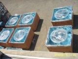 FRP Axil 환기 팬 지붕 팬 FRP 배기 엔진