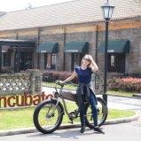 حارّ عمليّة بيع [إ] درّاجة قاطع متناوب درّاجة