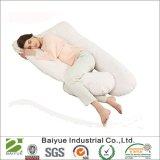 As vendas quentes personalizaram o descanso em forma de u creativo do descanso do corpo da gravidez