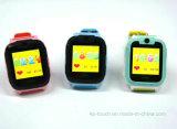 Nieuwste Ontwikkeld 3G GPS van de Jonge geitjes van WCDMA Horloge Y20