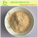 L'ail déshydraté, poudre avec des racines fourni par l'usine chinoise