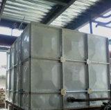 Un serbatoio di acqua da 5000 litri con il materiale di FRP GRP