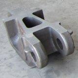 Investitions-Gussteil-Aufbau-Maschinerie-Teile mit der maschinellen Bearbeitung