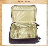 "Nylon Trolley Luggage 20 "" /24 "" /28 "" softly Luggage Travel Luggage Bag"