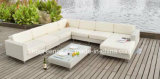 Rotan rieten Restaurant Outdoor Furniture