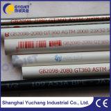 Impresora sin hilos de la codificación de la inyección de tinta del tubo del PVC de la matriz de PUNTO de Cycjet Alt360